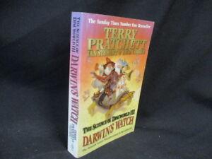 Good-The-Science-of-Discworld-III-Darwin-039-s-Watch-Terry-Pratch-97800918982