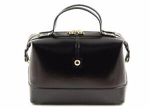 zwarte boekentassen lederen 24 Duffel Bag Tuscany Italiaanse twExz4qtRd