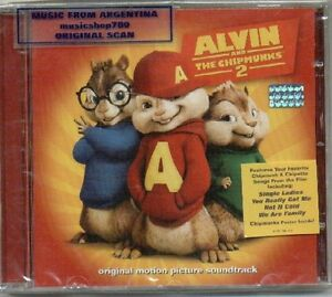 The Song - Alvin and the Chipmunks-The Squeakquel.