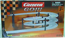 CARRERA GO 61642 3 TIER SPIRAL TRACK SET 1/43 SCALE NEW