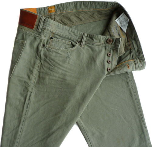 /%/%/% élégants HUGO BOSS Jeans w31//l32 Orange 90 Cobain 50265679 regular