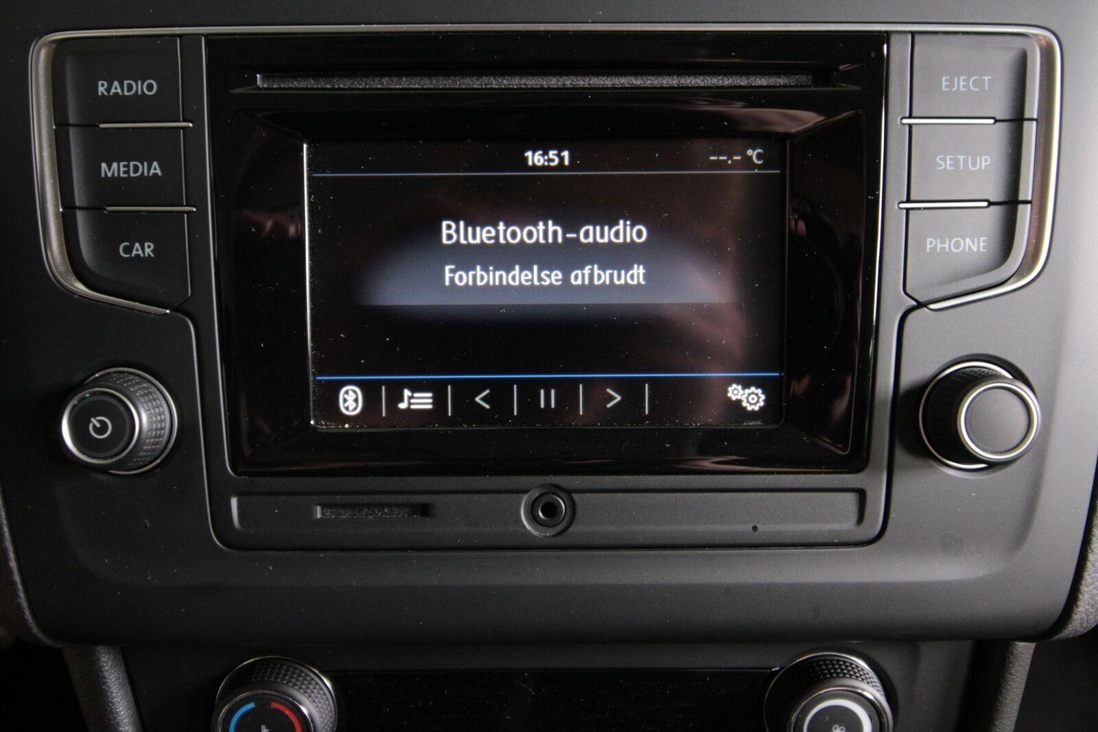 VW Polo TSi 90 Comfortline BMT