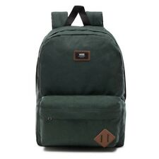 2524260a item 7 VANS OLD SKOOL DARKEST SPRUCE HEATHER GREEN BACKPACK -VANS OLD SKOOL DARKEST  SPRUCE HEATHER GREEN BACKPACK