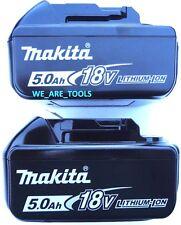 Makita BL1850B 18V Li-Ion Battery