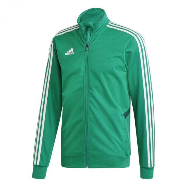 Jacken adidas Tiro 19 TR JKT Dw4794 XL grün günstig kaufen