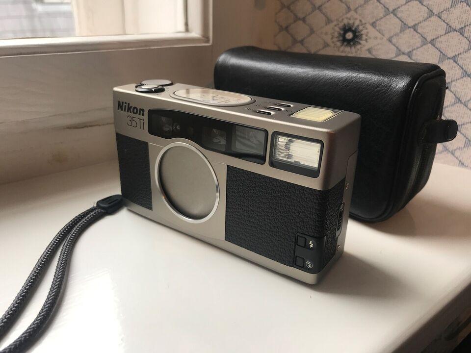 Nikon, 35Ti, Perfekt