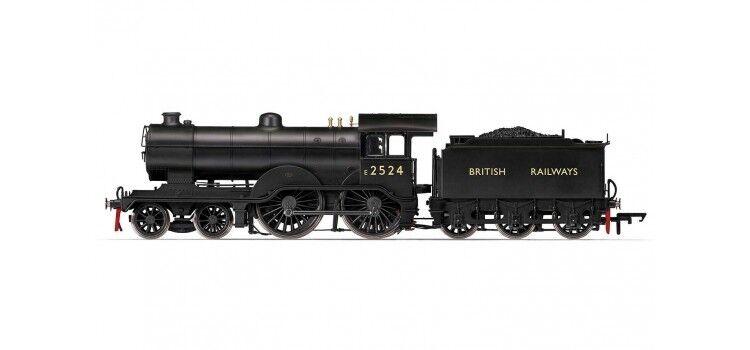 Hornby R3235 BR Class D16  E 2524   DCC Ready NEW