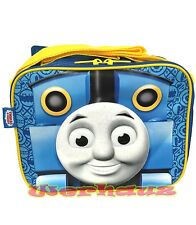 Thomas the Tank Lunch bag Lunchbox 83571, New