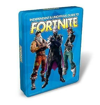 Fortnite Books Ebay Fortnite Tin Of Books Paperback 2019 For Sale Online Ebay
