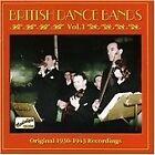 Various Artists - British Dance Bands (Original 1930-1943 Recordings, 2002)