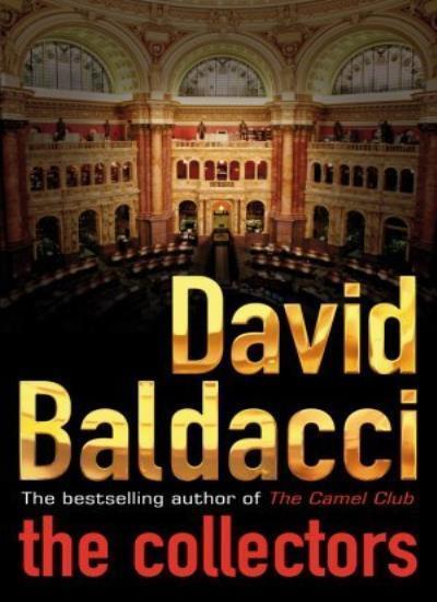 The Collectors By David Baldacci. 9780330444088