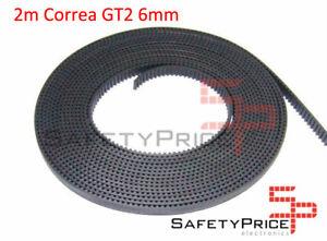 CORREA-GT2-2m-6mm-BELT-IMPRESORA-3D-PRINTER-REPRAP-PRUSA-ULTIMAKER-SP