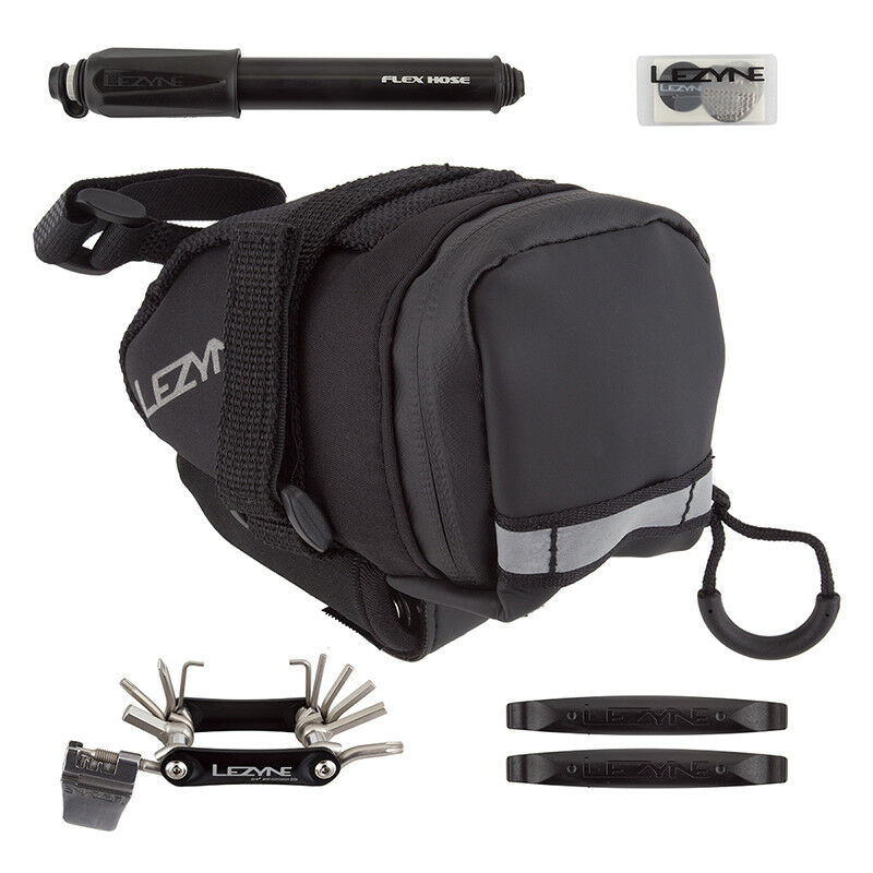 Lezyne M-Caddy Sport Kit Bag Lez Wedge M-caddy Kit  Sport  more order