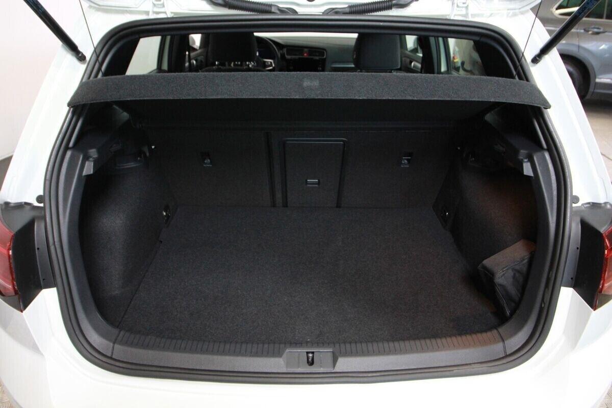 VW Golf VII 2020