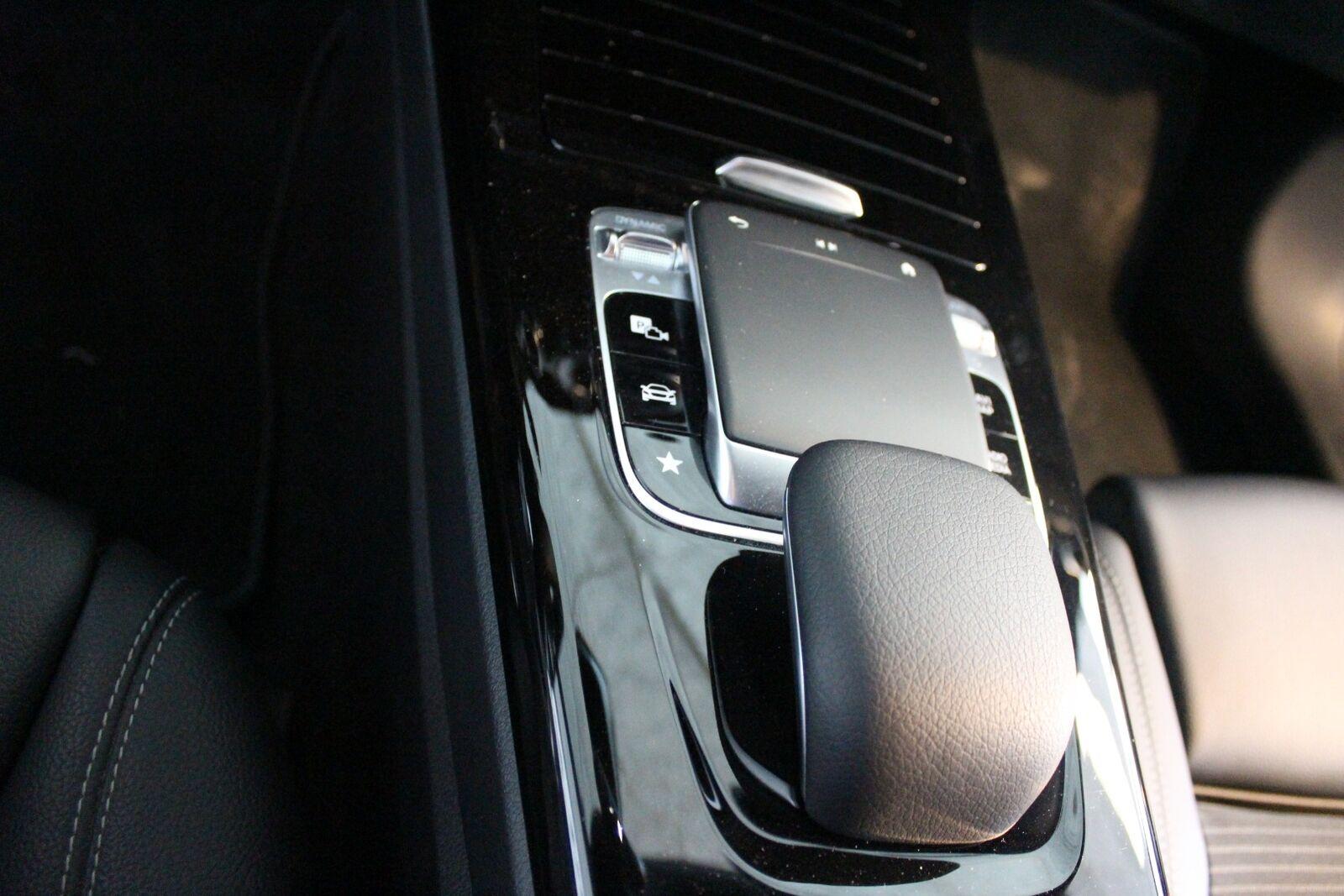Mercedes A180 d 1,5 Progressive Line aut.