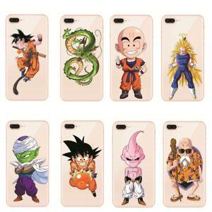 coque iphone 7 plus dragon ball z