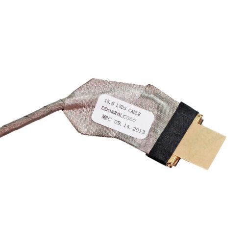 HOT LCD LED LVDS SCREEN CABLE FOR Compaq Presario CQ56-219WM CQ56-220CA