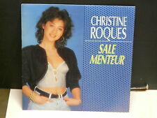 CHRISTINE ROQUES Sale menteur 2477047