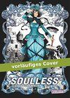 Soulless 02 von Gail Carriger und REM (2013, Taschenbuch)