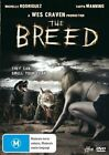 The Breed (DVD, 2007)