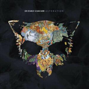 À Early Cascade – Alteration LP * Ltd. white vinyle * post-Hardcore * NEW