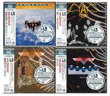 AEROSMITH-4 TITLES-JAPAN BLUE SPEC CD2 SET 249