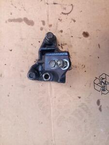 TOYOTA-CELICA-ST185-GT4-89-93-2-0-rear-gearbox-mount-bracket-to-engine