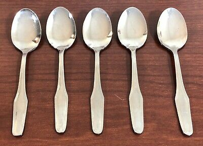 Choose Your Pieces of Norstaal Aztec 18//8 Norway Stainless Don Wallance Flatware