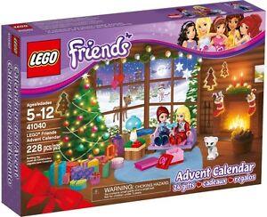 BNIB-LEGO-41040-FRIENDS-Advent-Calendar-2014-RARE