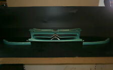 CITROEN BERLINGO MPV 2001 GRILL & HOCKEY STICKS ,GREEN KRSC