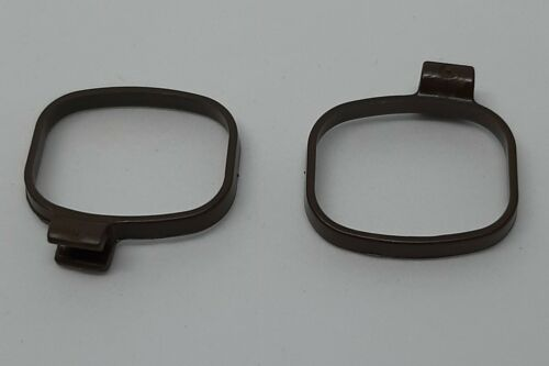 257104 Cinturón enganche marrón oscuro 2u playmobil,belt,western,sereno