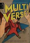 Multiverse! a Superhero Poetry Anthology of Superhuman Proportions by Write Bloody Publishing (Paperback / softback, 2014)
