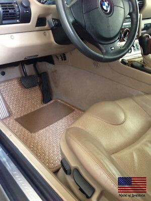 Bmw Z3 1995 2002 Custom Car Floor Mats Cocomats 2 Piece Set Ebay