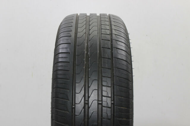 1x Pirelli Cinturato P7 245/45 R18 96Y Run Flat *, 7mm, nr 8755