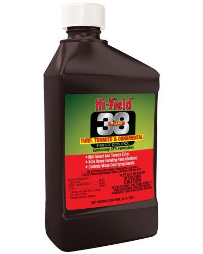 38/% Permethrin Hi Ausbeute 38 Plus Termiten Flöhe Ticks 38 Termitengift