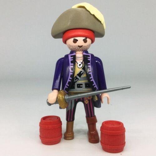 Playmobil pirate des Caraïbes 1