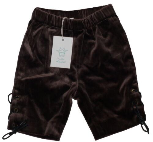 Marie Chantal en coton mélangé Velours Look Pantalon Neuf Avec Étiquettes SP £ 78