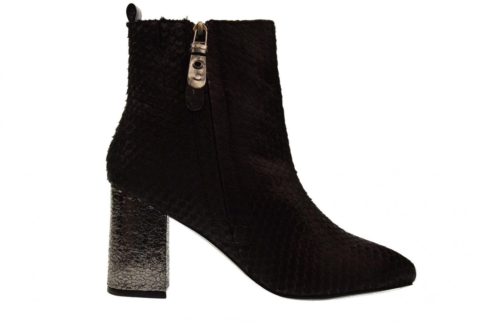 Gioseppo A18g mittlere Schuhe Frau Stiefeletten 46237 mittlere A18g Ferse Reißverschluss 4d47b6