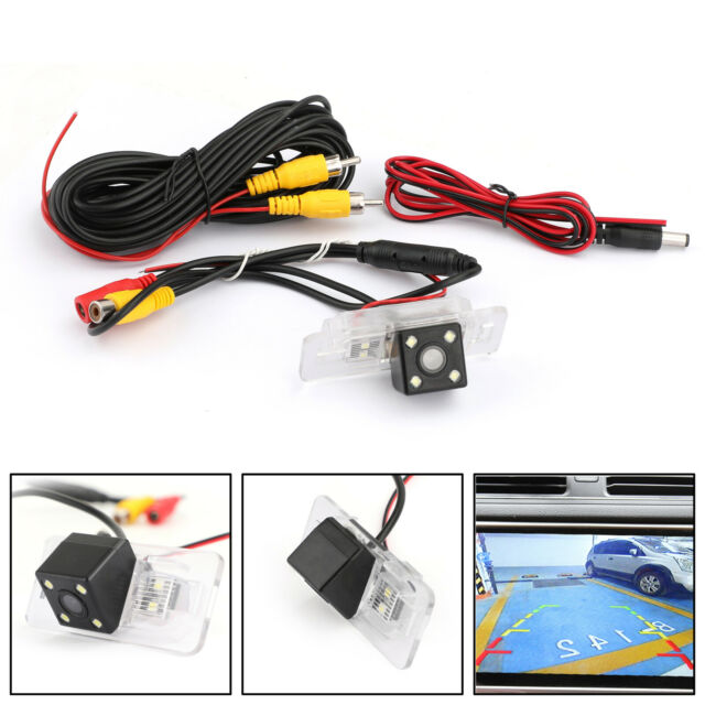 Reverse Backup CDD Camera For BMW E46 E39 X3 X5 E60 E61 E90 E91 E92 E53 E70 TZ5