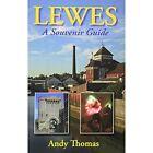 Lewes: A Souvenir Guide by SB Publications (Paperback, 2007)