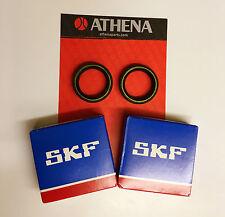 Aprilia MX125 MX 125 Rotax 122 123 Kurbel Lager & Dichtungen Kit Netz