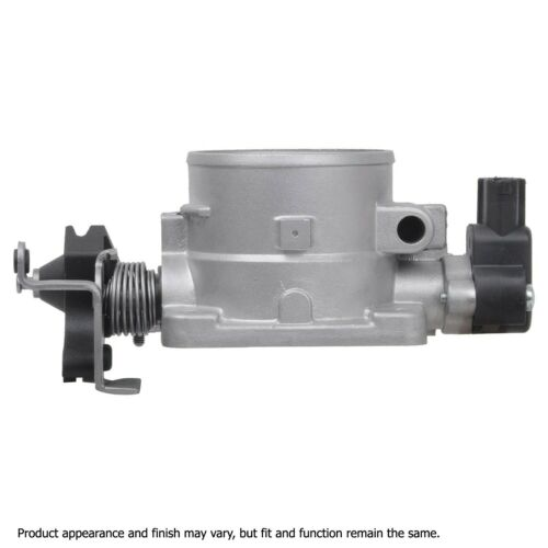 Fuel Injection Throttle Body Cardone 67-1013 Reman