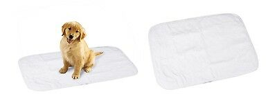 Washable Puppy Pads for Dogs - Reusable Pad for Incontinent Pets & Dog Training