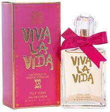 VIVA LA VIDA Designer Impression EDP sp 3.4 oz for Women by EUROLUX FRAGRANCES