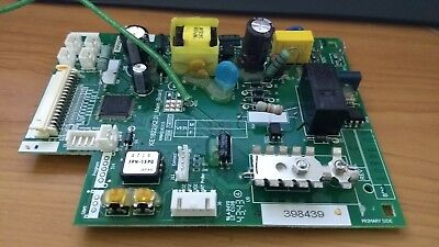 Keurig K300 K400 TESTED Main Circuit Board wires Genuine replacement Part KE1822