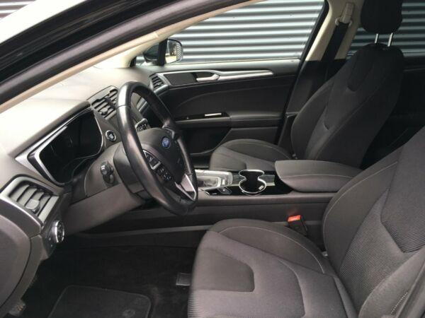 Ford Mondeo 2,0 TDCi 150 Titanium - billede 5