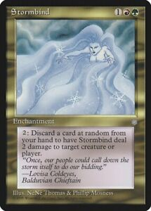 Stormbind-Ice-Age-PLD-Red-Green-Rare-MAGIC-THE-GATHERING-MTG-CARD-ABUGames