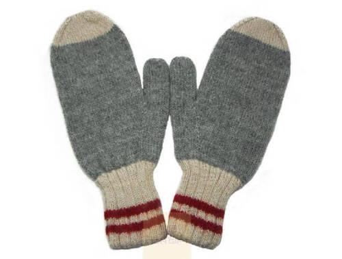 Alpaca mittens handmade in Peru//Snow Mittens Peruvian Products 100/% ALPACA