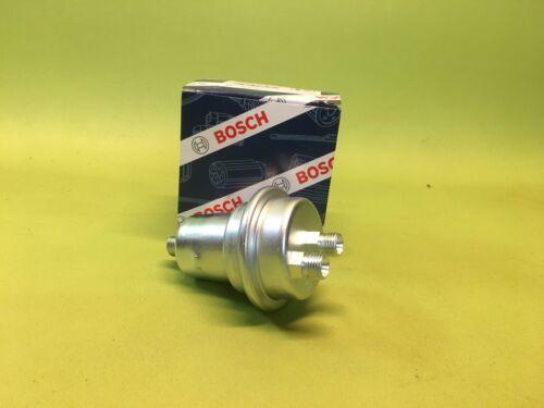 Bosch Carburant Mémoire Stockage PRESSION PORSCHE 911 77-79 2,7 3,0 91111019701