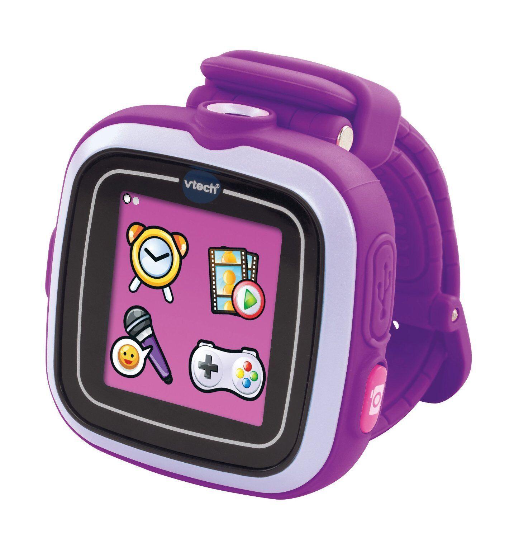 Vtech 155754 155754 155754 Kidizoom Smart Watch lila  NEU OVP   3db20b